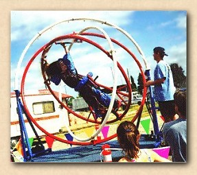 Gyro Ride